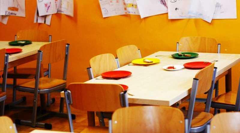 Откроют ли детские сады после 22 мая