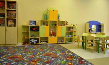 Стало відомо за яких умов запрацюють дитячі садочки