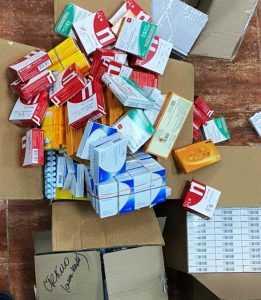 Павлоградські поліцейські виявили факт незаконної реалізації лікарських засобів