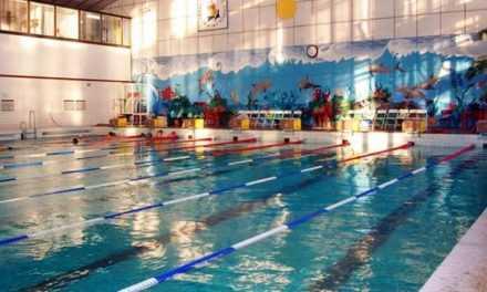 Сегодня открываются бассейны, спортзалы и фитнес-центры