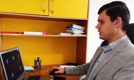 Учасники АТО/ООС розпочали навчання на безкоштовних IT-курсах