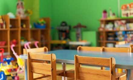 В Павлограде дошкольные учреждения возобновляют работу