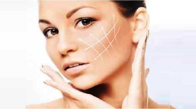 Омоложение аппаратной косметологией в Одессе -клиника Комплимент