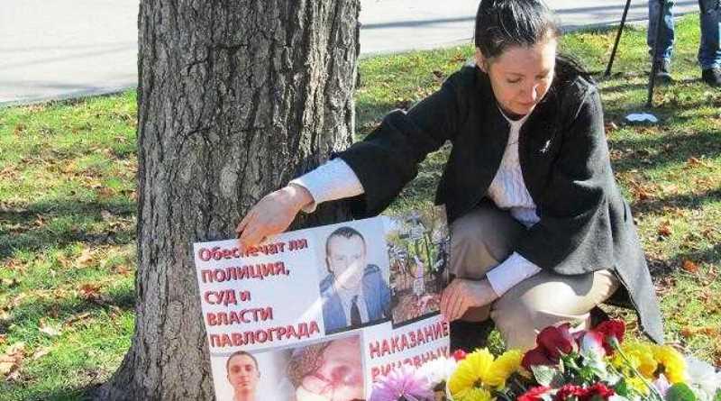 Дело о гибели Михаила Солонского должно сдвинуться с мертвой точки