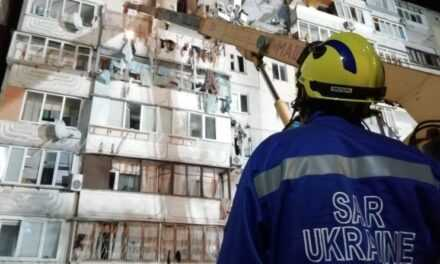 У Дарницькому районі Київа в десятиповерховому житловому будинку стався вибух (оперативна інформація станом на 10:00 год)