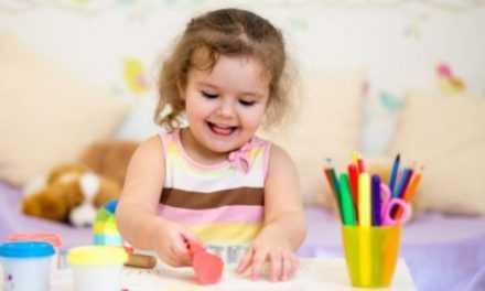 В Дніпропетровській області вже запрацювали майже 600 дитячих садочків