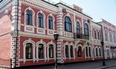 В Дніпропетровській області проводять моніторинг пам'ятокархітектури