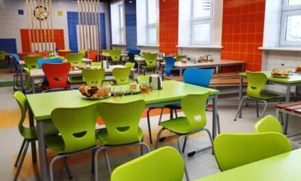 73 школы в области осовременят оборудование в столовых. Павлоградских в этом перечне нет