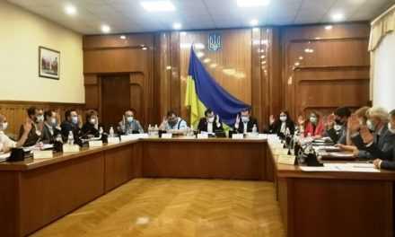 ЦИК назначила на 25 октября первые выборы депутатов районных советов