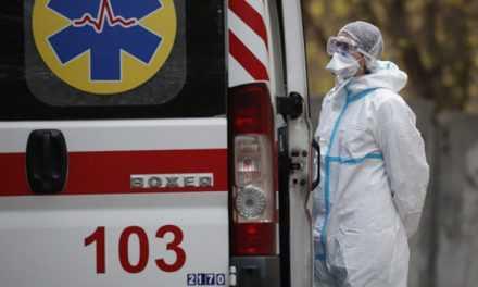 В Павлограде плюс 6 новых случаев коронавируса за сутки