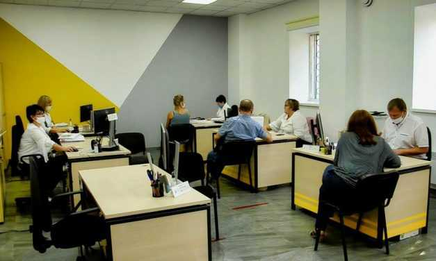 В Павлограде  открыли обновленный Центр обслуживания клиентов ДТЭК Днепровские электросети