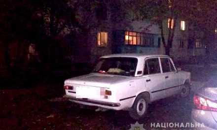 У Павлограді відкрили кримінальне провадження за фактом побиття місцевого жителя