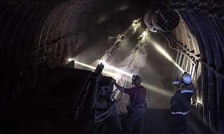 На шахте ДТЭК Павлоградуголь произошел взрыв метана, есть пострадавшие