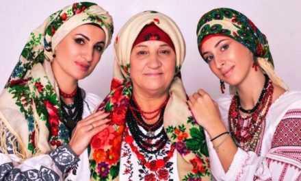 7 грудня –День української хустки