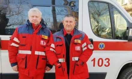 В Васильковском районе в частном доме произошла утечка газа: пострадали двое детей