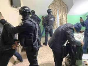 В Павлограде задержан лидер преступной группировки, на счету которой ограбления, разбойные нападения, наркоторговля и ряд резонансных преступлений?