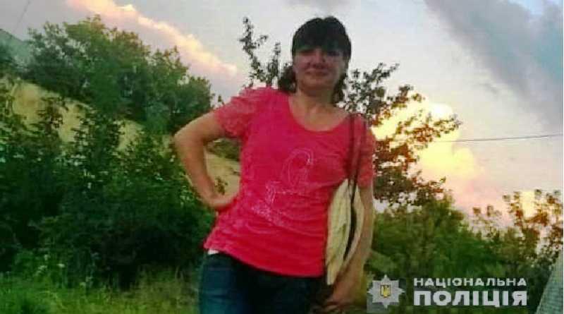 Полиция устанавливает обстоятельства гибели 38-летней жительницы Павлограда