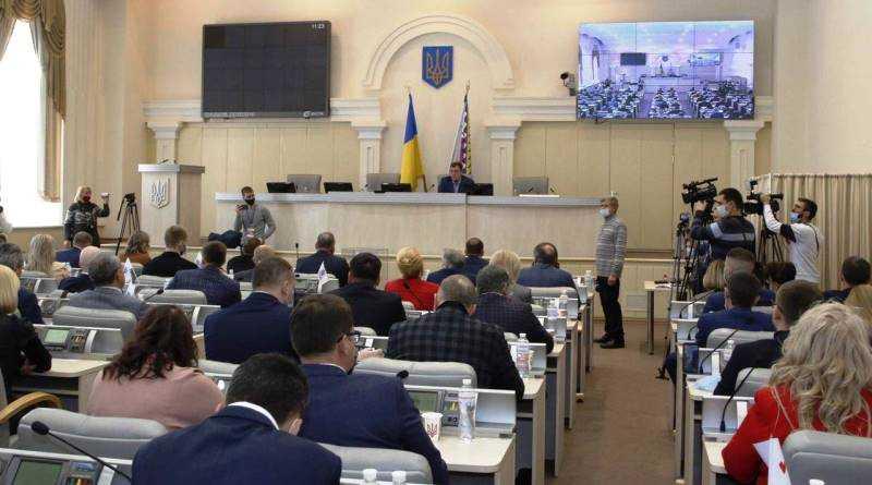 Новоизбранные депутаты областного совета: кто они?