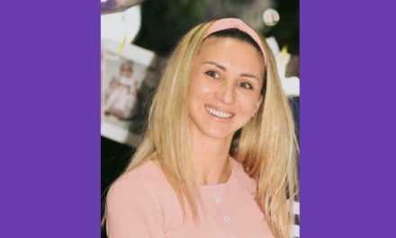 Пятый день в Павлограде продолжаются поиски без вести пропавшей Ольги Синеокой-Осауленко