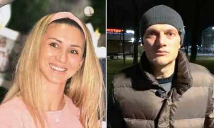 10-й день поисков Ольги Синеоокой-Осауленко: ситуацию прокомментировал её муж