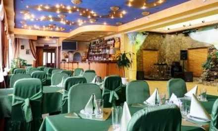 Кафе, бары и рестораны Павлограда: как они будут работать на новогодние и рождественские праздники и во время локдауна?
