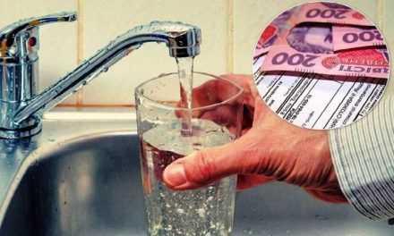 Глас народа проигнорирован: в Павлограде повышен тариф на воду