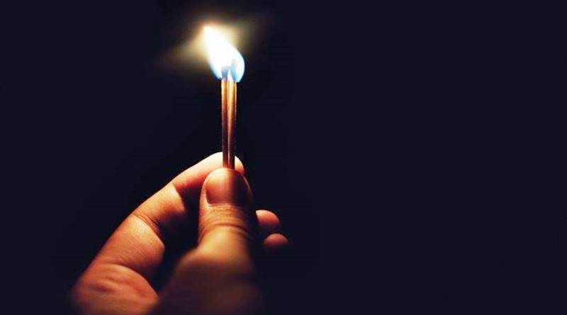 В Павлограде произошло аварийное отключение света в нескольких районах: без электричества остались почти 3000 абонентов