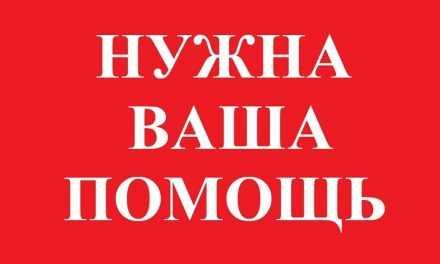 Жителей Павлограда просят помочь детям, родители которых погибли в ДТП под Богуславом