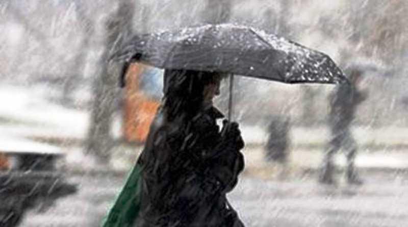 Внимание! Предупреждение об ухудшении погодных условий