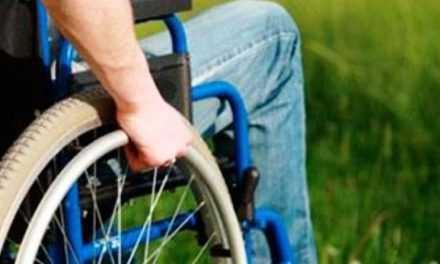 В 2020-м более 14,3 тыс жителей области с инвалидностью получили средства реабилитации