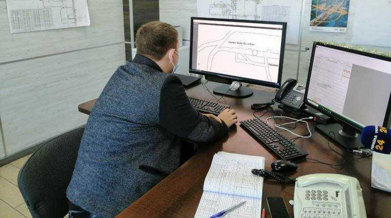 На шахте «Юбилейная» внедрили инновационную цифровую систему позиционирования