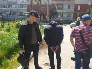 Скоро состоится суд по правоохранителям, которых задержали в июне
