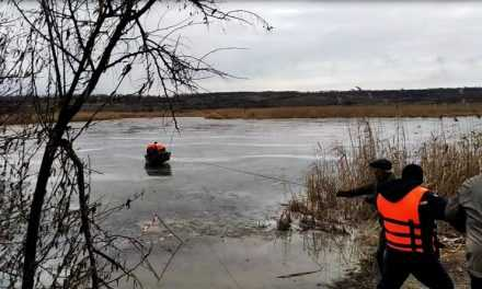 Тело утонувшего на реке Самара рыбака нашли павлоградские водолазы