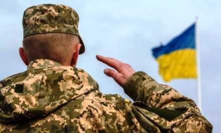 Более 2,3 тыс жителей Днепропетровщины подписали контракт с ВСУ в 2020 году