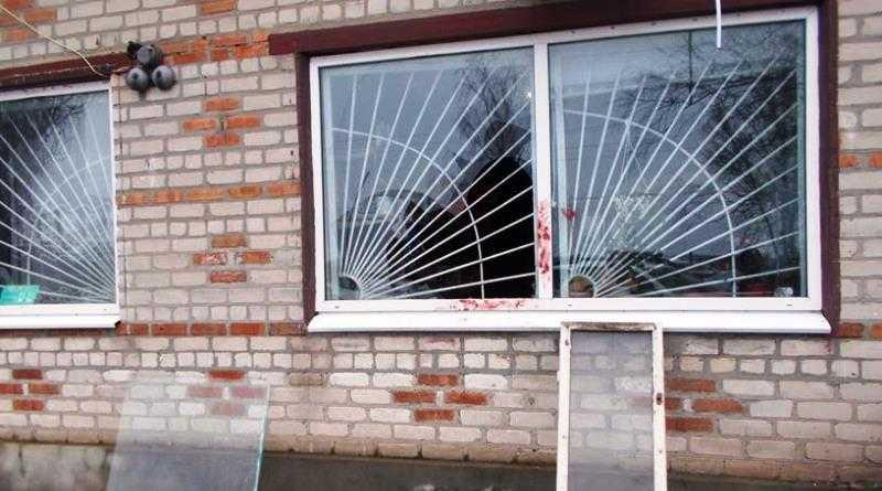Полицейские Павлограда установили подозреваемого в серии краж из магазинов