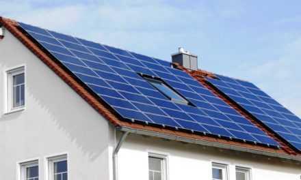 Днепропетровщина – национальный лидер по количеству «домашних» солнечных электростанций