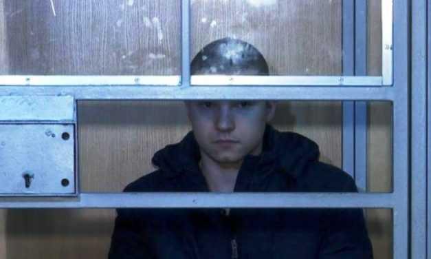 Сможет ли избежать пожизненного заключения павлоградец Валентин Земцов, жестоко убивший соседа и его 4-летнего сына?