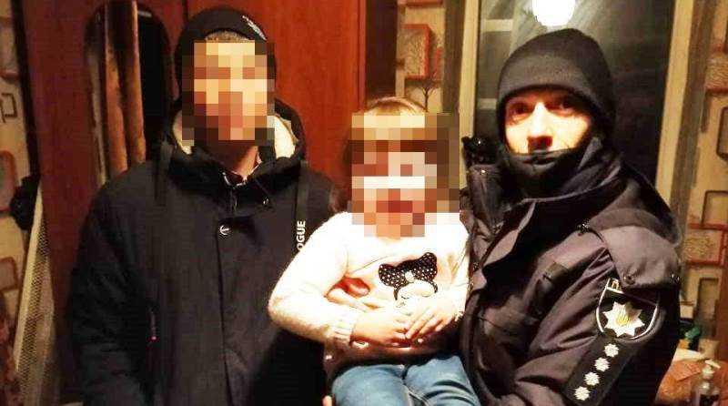 Ушли гулять и не возвращаются: в Павлограде искали несовершеннолетних брата и сестру