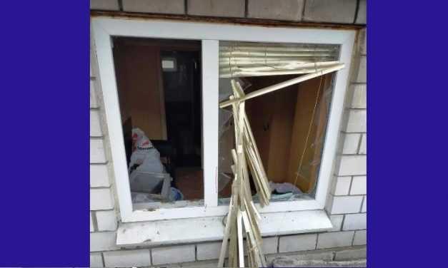 За кражу полицейские Павлограда задержали домашнего вора