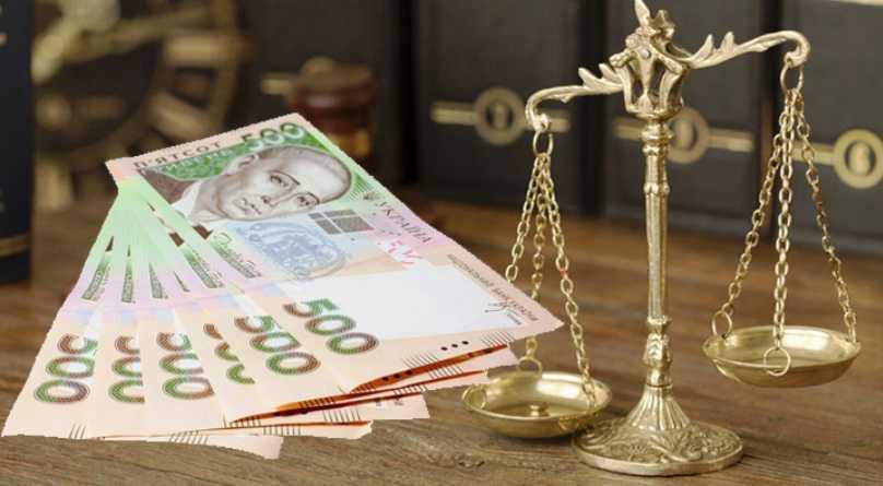 За завладение бюджетными средствами под суд пойдет директор ООО