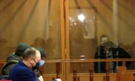 Прокуратура открыла производство относительно главной свидетельницы в деле Валентина Земцова