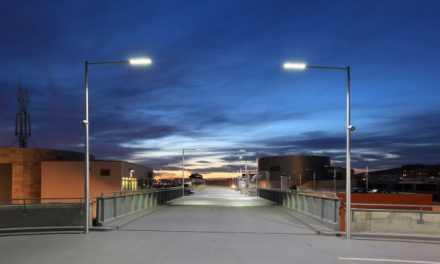 Изготовление фонарных столбов: цены и стандарты
