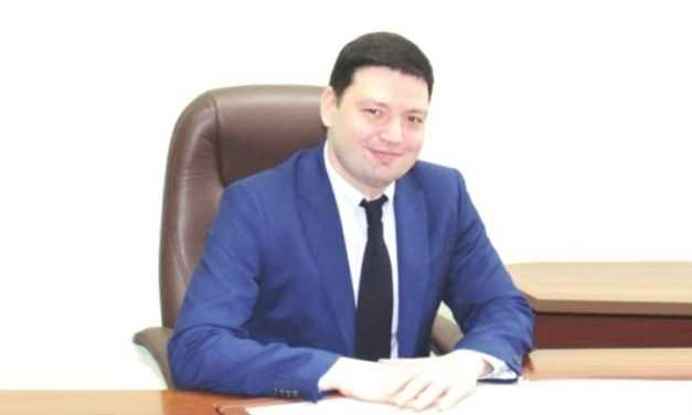 Президент назначил главу Павлоградской райгосадминистрации