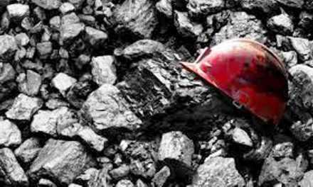 На шахте «Благодатная» погиб горняк