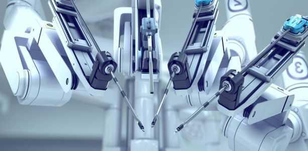 Роботизированная хирургия в Днепре при помощи Da Vinci Surgical System