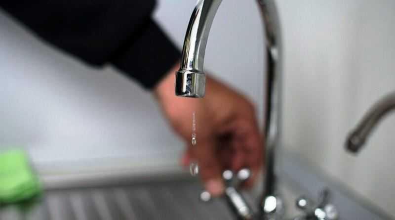 Останется ли Павлоград без воды?