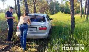 ДТП в Павлограде: выпивший водитель сбил женщину с ребенком и с места происшествия скрылся