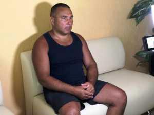 Отдыхающий в Бердянске павлоградец вынес из моря тонущего мальчика/ Видео