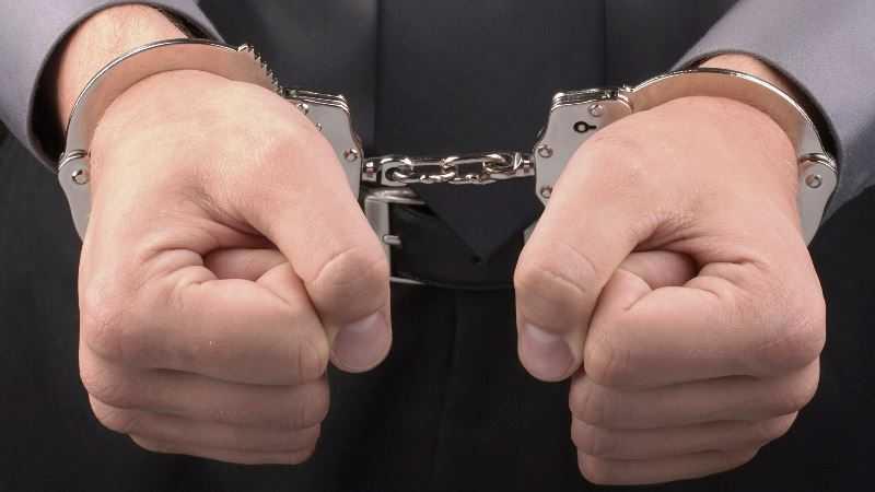 За убийство бывшего полицейского мужчину приговорили к 10 годам лишения свободы