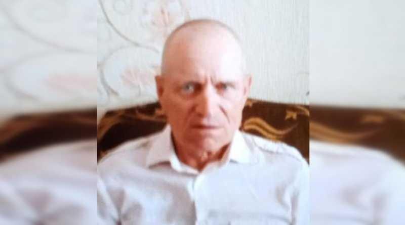 Помогите установить место пребывания Василия Иващука